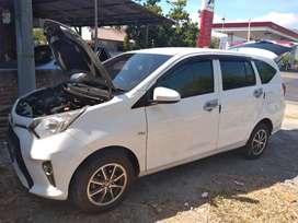 Mobil Calya Type E STD Murah Meriah