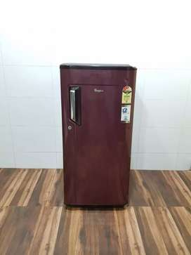Free home delivery in Bangalore whirlpool 190ltrs single door fridge