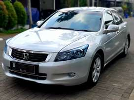 Accord VTIL 2008 murah