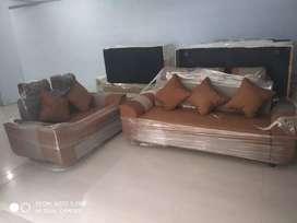 New sofa set 3 by 2 best quality best price