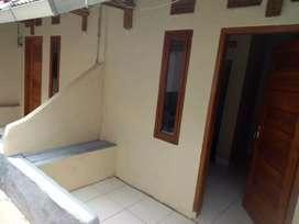 Jual Rumah Kontrakan 2 pintu 450 juta di Cigugur tengah,Cimindi,Cimahi