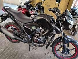 Honda CB unicorn Dazzler 2011 model