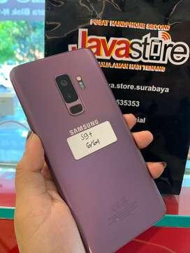 Samsung S9+ 6/64gb second fullset