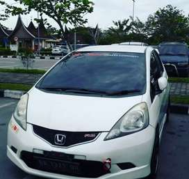Jazz rs th 2009 m/t