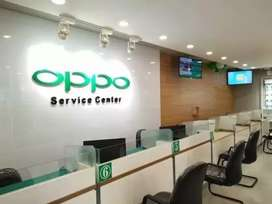 We Want Mobile repairs Technician for OPPO Service Center