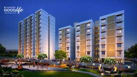 #2BHK at 28.47 lakh(All incl),Talegaon,Katvi,MIDC road.