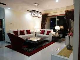 Jual Cepat Murah Apartment Pavilion Elite BU Full Furnished