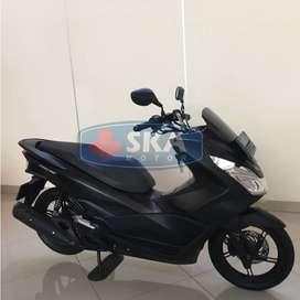 Promo Cash/Kredit Honda PCX CBU Tahun 2014 Termurah SKA MOTOR