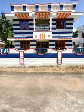 House for sale at vattiyoorkavu puliyarakonam