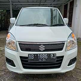 Karimun Wagon R GL 2019 KM 18rb GRES ISTIMEWA Suzuki 2018 Jual Cepat