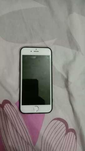 I phone plse 6