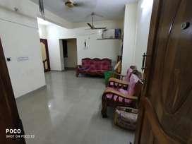 3 bedroom flat in first floor for sale