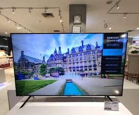 """SAMSUNG LED TV SMART 55"""""""
