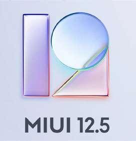 MIUI12.6 Android 12 Software Updates Unlocking Rooting Custom ROMs