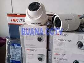 CCTV murah FREE pemasangan dan bergaransi