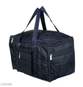 Classy PU Travel Bags