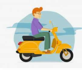 Biker delivery boy job goa mapusa location