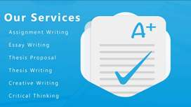 Assignment Course work Essay Dissertation thesis Research Proposal