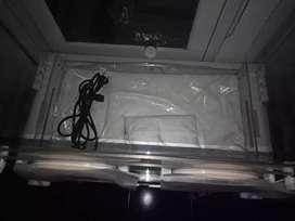 Inkubator merek GEA type D2006