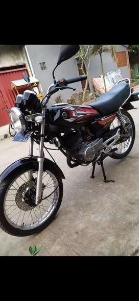 RX king 2006 pajak of 3x