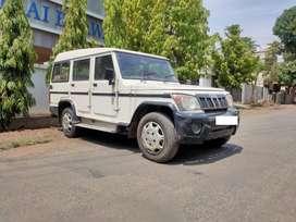 Mahindra Bolero Power Plus Others, 2014, Diesel