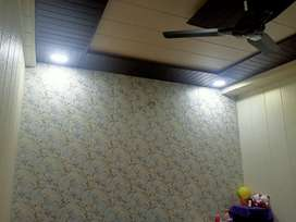 Need a room mate independent room attached washroom all facilities