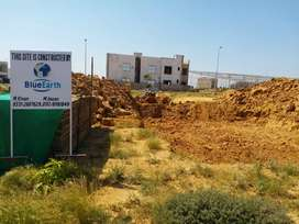 Ali block bahria town Karachi 120 125yards ready for Construction