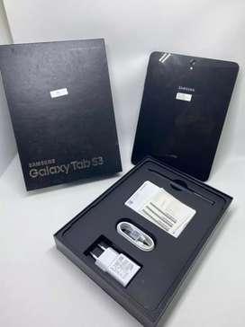 Samsung galaxy tab s3 fullset like new bisa TT
