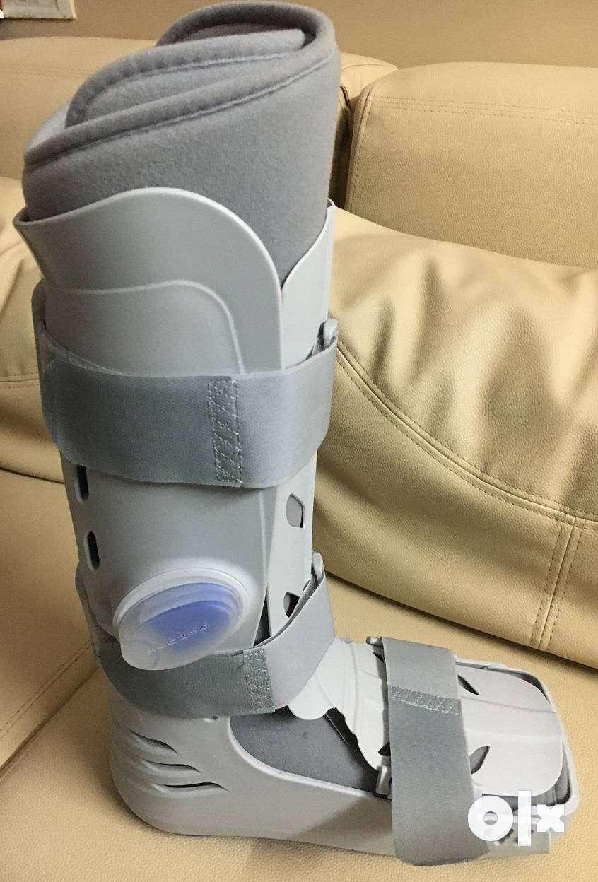 EASY WALKER BOOT L(size) -DYNA 0