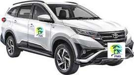 Toyota Rush G A/t 2019 get on easy installment