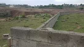 Plot for sale Near Hareyam bridge
