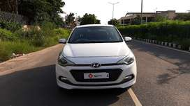 Hyundai I20 i20 Asta 1.2 (O), 2016, Petrol