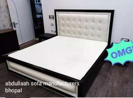 Brand new double bed direct from manufacturers at factory prices