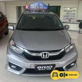 [Mobil Baru] Honda Brio PROMO OKTOBER CERIA