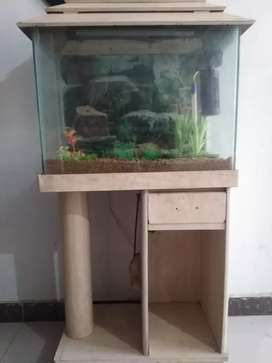 Aquarium - Medium Size (Just Like New)