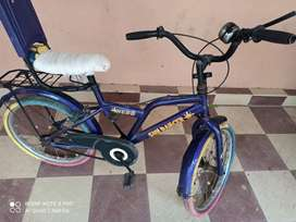 Cycle for kids