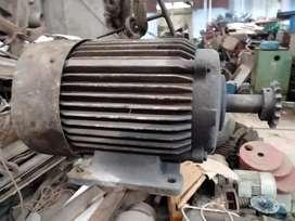Dinamo Elektomotor 11 Kw  Made in Japan