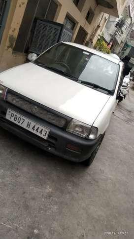 Maruti Suzuki Zen 1999 Petrol well maintain or add pad k hi msg krna