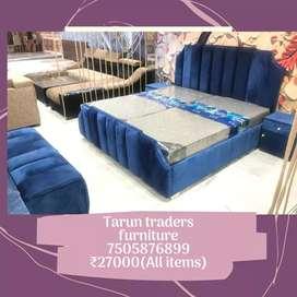 Brand new innovative design bed avilable