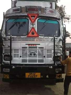 12 tyra truck...price k liye contact kro