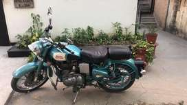 500cc Bullet for sale, Single hand driven