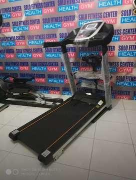 Barang Ready - Treadmill Elektrik FC-KOBE // Siap Antar (Free Ongkir)