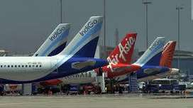 Come fast to join Airport Job Indigo Airlines - success your Dream  Pe