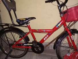 Herculas kids cycle, 8 month