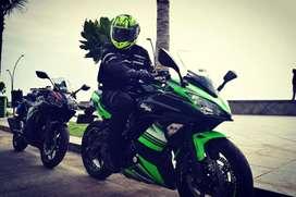Kawasaki Ninja 650 2017 KRT