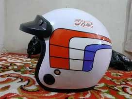 DAG Helm model retro