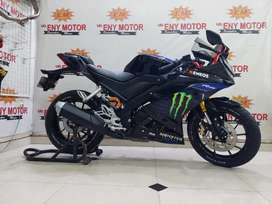 01.Yamaha v3 monster 2019 Macho banget.# ENY MOTOR #