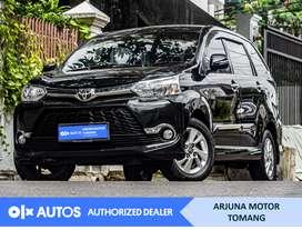 [OLX Autos] Toyota Avanza 2016 Veloz 1.3 Bensin A/T #Arjuna Tomang