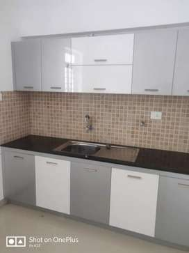 2 BHK+STUDY ROOM FLAT IN THENGODE