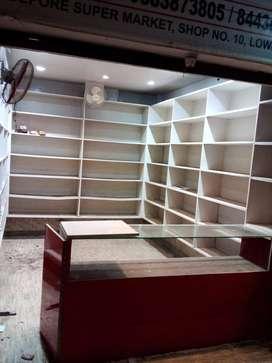 I Want to Rent a Shop into Sodepur Super Market